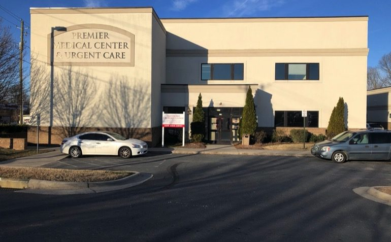 Physical Therapy & Hand Specialists in Asheboro, NC